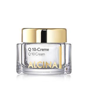 Alcina Pleť ový krém s koenzýmom Q 10 (Cream) 50 ml