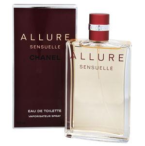 Chanel Allure Sensuelle toaletná voda dámska 100 ml
