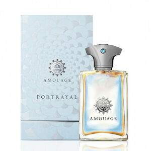 Amouage Portrayal Man - EDP