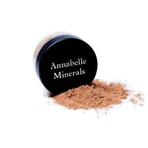Annabelle Minerals ANNABELLE MINERALS_Podkład minerálnych matujący Beige Fair 4g
