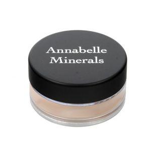 Annabelle Minerals ANNABELLE MINERALS_Podkład minerálnych rozświetlający Beige Fair 4g
