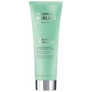 ANNEMARIE BORLIND Senzitívne krémová maska ( Sensitiv e Cream Mask) 75 ml