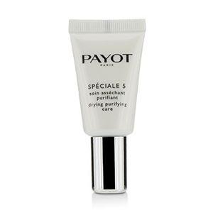 Payot Antiseptický lokálne krém pre aknóznu pleť (Drying Purifying Gel) 15 ml