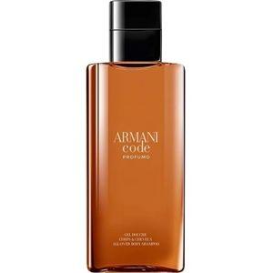 Armani Code Profumo - sprchový gel