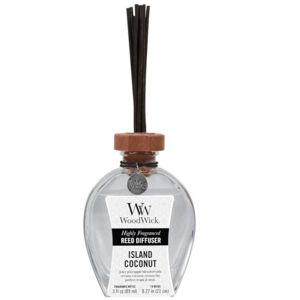 WoodWick Aróma difuzér Island Coconut 89 ml
