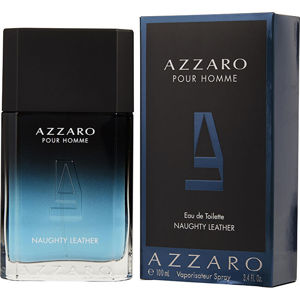 Azzaro Pour Homme Naughty Leather - EDT