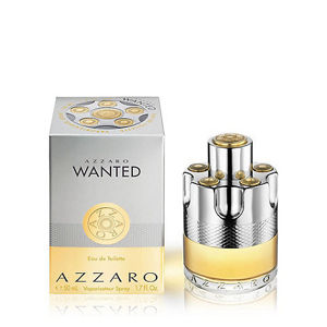 Azzaro Wanted - EDT
