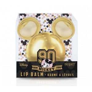 Mad Beauty Balzam na pery Mick ey`s 90th (Lip Balm) 5,6 g