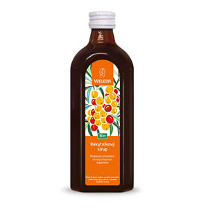 Weleda Sea Buckthorn Sirup 250 ml