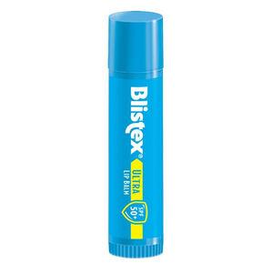 Blistex Vysoko ochranný balzam na pery ( Ultra SPF 50+ Lip Balm) 4,25 g