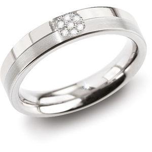 Boccia Titanium prsteň 0129-05