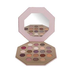 Body Collection Paletka 21 očných tieňov (Eyeshadow Palette)