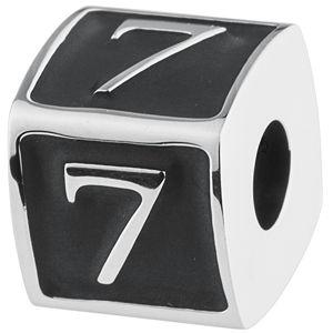 Brosway Oceľový prívesok Numbers 7 TJ Man BTJN76