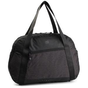 Bugatti Pánska cestovná taška 49392201 Black