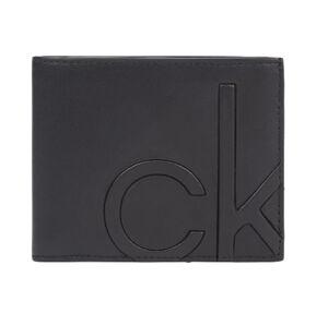 Calvin Klein Pánska kožená peňaženka K50K506745BAX