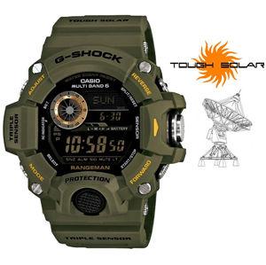 Casio TheG/G-SHOCK Rangeman GW 9400-3