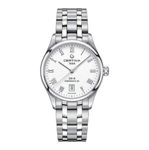 Certina URBAN COLLECTION - DS 8 Gent - Automatic C033.407.11.013.00