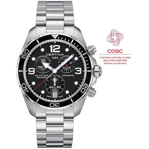 Certina DS ACTION Chronograph Chronometer C032.434.11.057.00