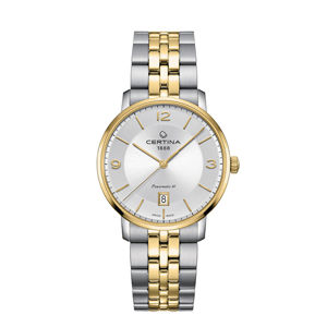 Certina HERITAGE COLLECTION - DS CAIMANO Gent - C035.407.22.037.02