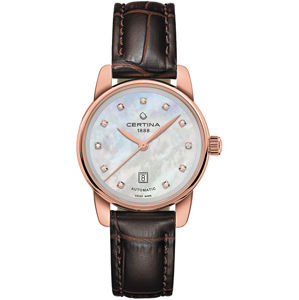Certina URBAN COLLECTION - DS PODIUM Lady - Automatic C001.007.36.116.00