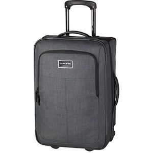 Dakine Cestovný kufor Carry On Roller 42L 10002058-S19 Carbon
