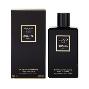 Chanel Coco Noir - tělové mléko