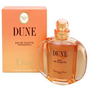Christian Dior Dune toaletná voda dámska 50 ml