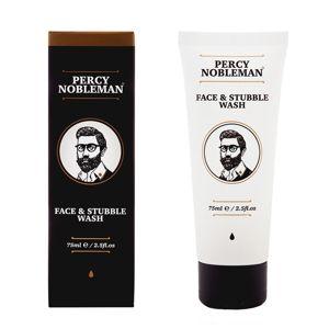 Percy Nobleman Beard Care hydratačný krém na tvár a fúzy 75 ml