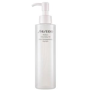 Shiseido Čistiaci pleťový olej ( Perfect Clean sing Oil)