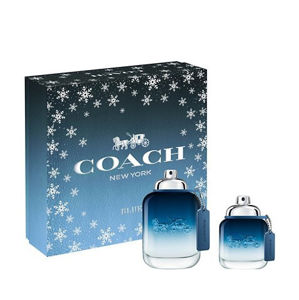 Coach Coach Men Blue - EDT 60 ml + EDT 7,5 ml