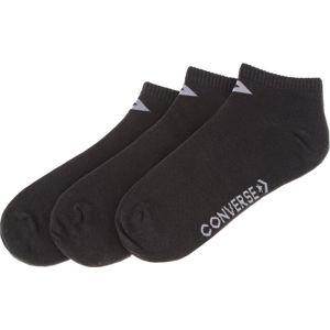 Converse 3 PACK - pánske ponožky