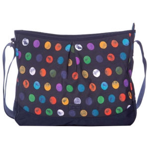 Heavy Tools Crossbody taška Esha19 T19-755 Candy