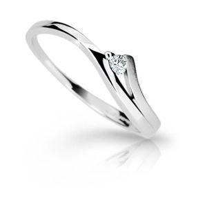 Cutie Jewellery Krásny zásnubný prsteň Z6818-1718-10-X-2