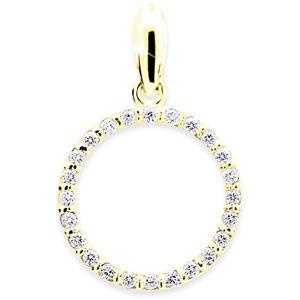 Cutie Jewellery Nadčasový prívesok Z6270-1979-40-10-X-1