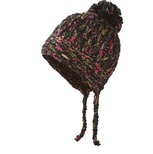Dakine Dámska čiapka Angie 10000817-W19 Black