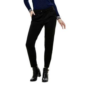 Jacqueline de Yong Dámske nohavice JDYPRETTY PANT JRS Noosa Black