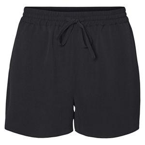 Vero Moda Dámske kraťasy Simply Easy Nw Shorts Black Solid