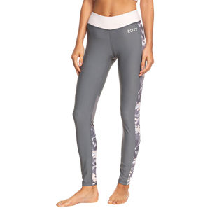 Roxy Dámske legíny Spy Game Pants 5 Charcoal Heather Darwin S ERJNP03279-SZCH