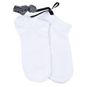 Lecharme Dámske ponožky P-145 White
