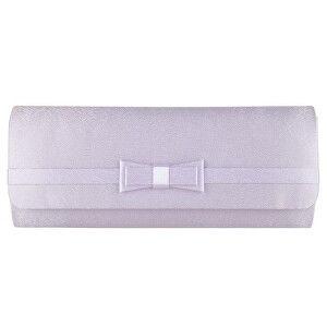 Bulaggi Dámske listová kabelka Pam clutch 32547 Lilac