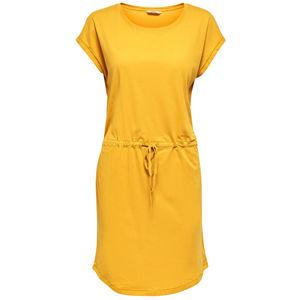 ONLY Dámske šaty ONLMAY 15153021 Mango Mojito