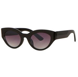 Vila Dámske slnečné okuliare Ef Sunglasses Jenny Black