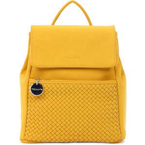 Tamaris Dámsky batoh Amber 30434.460 Yellow