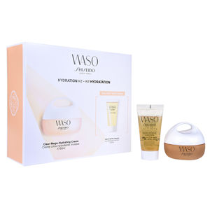 Shiseido Darčeková sada pleťovej starostlivosti (Hydrating Cream Set)