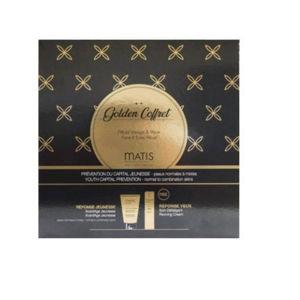 Matis Paris Radiance Pressed Powder kompaktný púder s minerály 2 Dark Beige 10 g