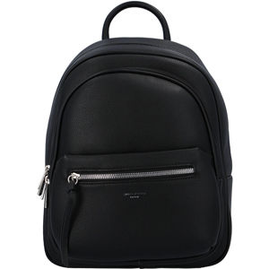 David Jones Dámsky batoh Black 6418-2