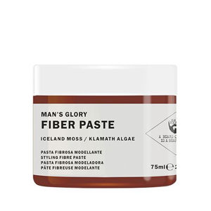 Dear Beard Modelačné pasta Man`s Glory (Fiber Paste) 75 ml