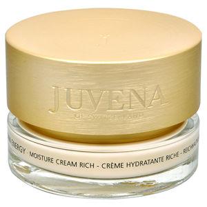 Juvena Denný a nočný hydratačný krém výživnej konzistencie pre suchú až veľmi suchú pleť Skin Energy (Moisture Cream Rich) 50 ml