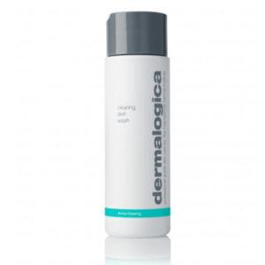 Dermalogica Čistiaca pena pre problematickú a aknóznu pleť Active C learing (Clearing Skin Wash)
