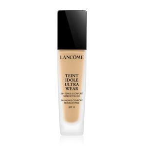 Lancôme Dlhotrvajúci krycí make-up SPF 15 (Teint Idole Ultra Wear) 30 ml